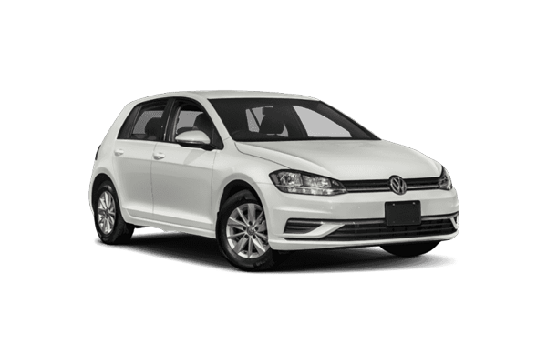 abba rentals car hire corfu volks waagen golf