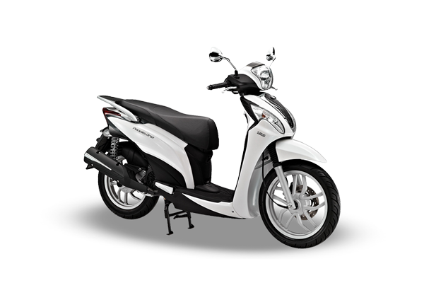 abba rentals scooter hire corfu kymco people one